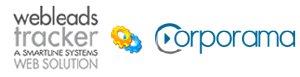 Webleads Tracker et Corporama jouent la synergie du Marketing BtoB