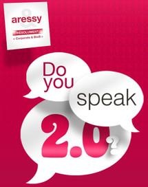 Do you speak 2.0 ? En BtoB, comme en BtoC, le marketing 2.0 s'affirme.
