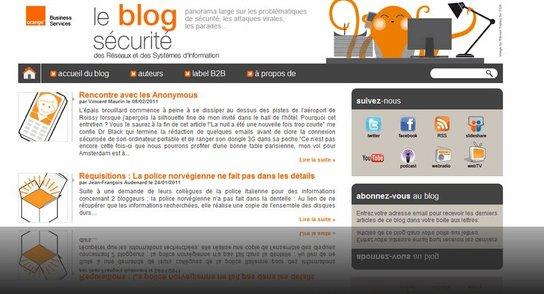 Marketing Comportemental BtoB: Orange Business Services a choisi Webleads Tracker