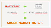 Social Marketing b2b ou l'intégration du Social Analytics au Social Networking d'Entreprise