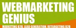 Webmarketing Genius : Priorités et Stratégies pour votre Webmarketing B2B
