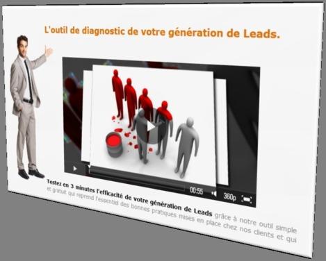 Diagnostic : Que vaut votre génération de Leads ?