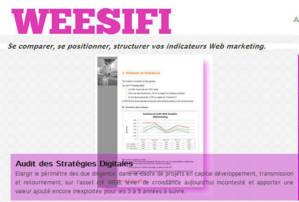 Weesifi nous donne les cles du paradis en Marketing B2B