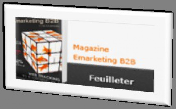 Feuilleter le Magazine Emarketing B2B