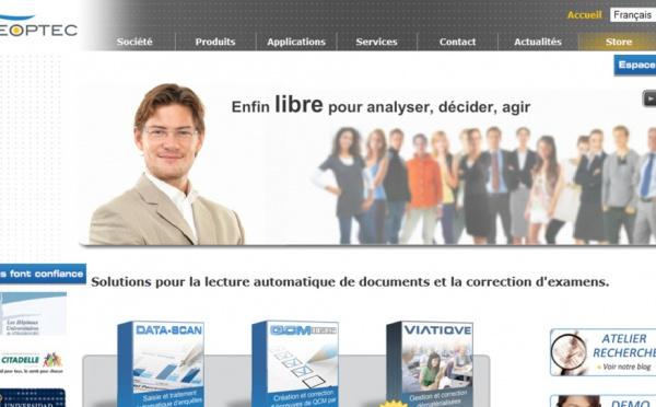 Interview de Julien Cremer, responsable du marketing direct chez Neoptec