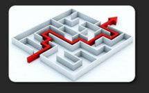 B2B : Votre site Web est un salon professionnel, cherchez vos leads dans les allées