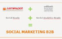 Social Marketing b2b ou l'intégration du Social Analytics au Social Networking d'Entreprise
