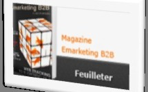 Feuilleter le Magazine Emarketing B2B