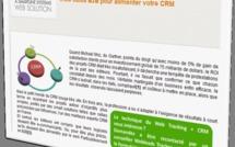 Trois outils B2B pour alimenter votre CRM
