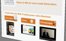 3 approches du Web Tracking pour votre Business